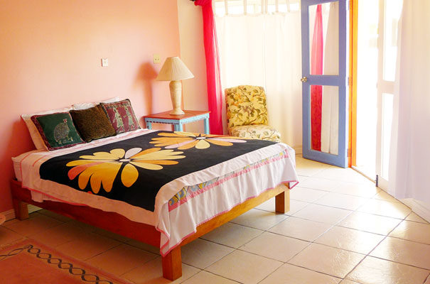 Taino Cove - Guest Room
